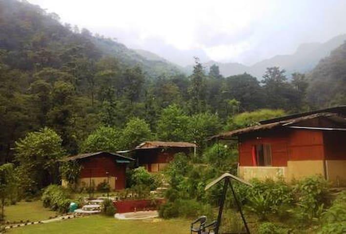 Rishikesh的民宿