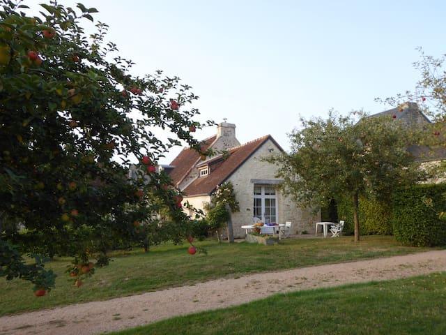 Joué-du-Plain的民宿