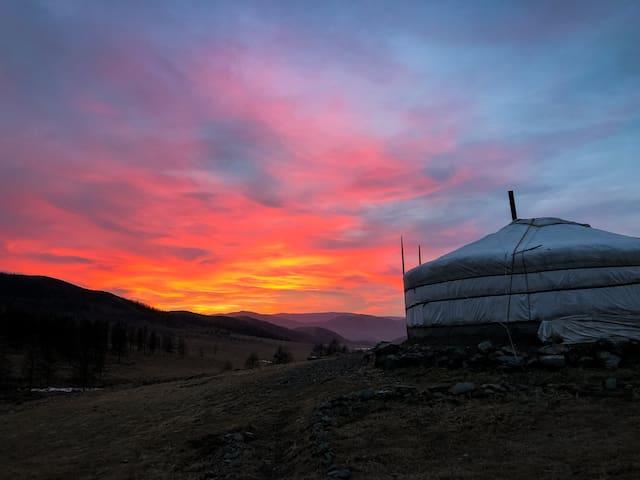 Dream Adventure Mongolia
