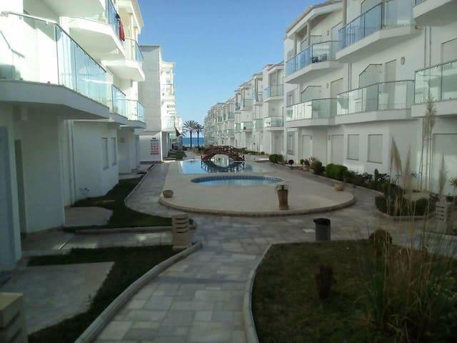 Tunis的民宿
