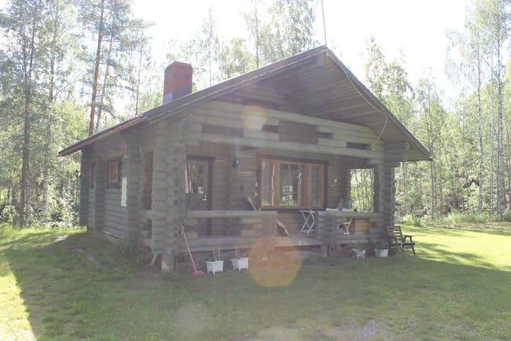 Evijärvi的民宿
