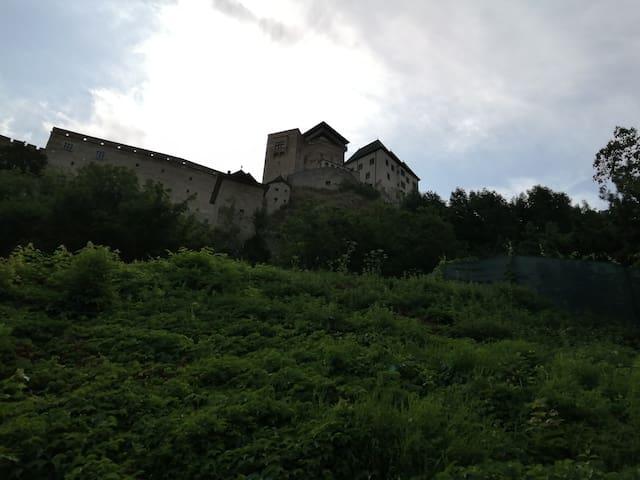 Trenčín的民宿