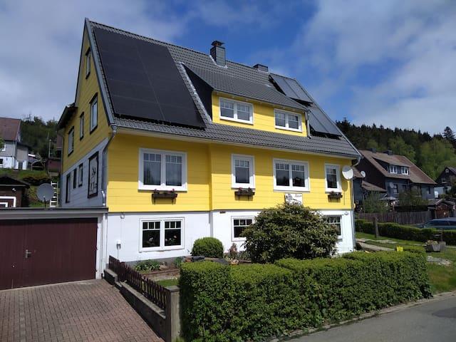 Altenau的民宿