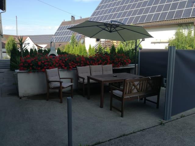 Ferienwohnung Haus Kopriva