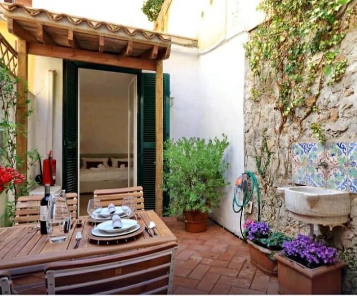 Secret Garden Apt. Colosseo +39/335/6608110