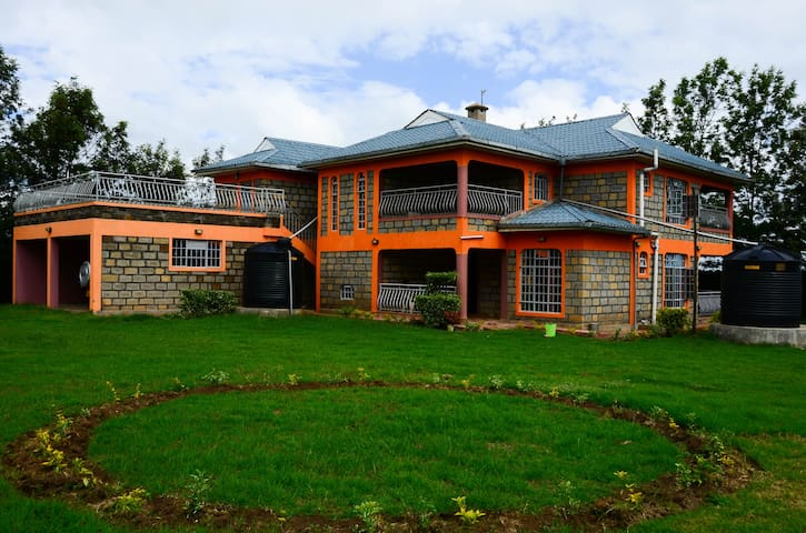 Narok的民宿