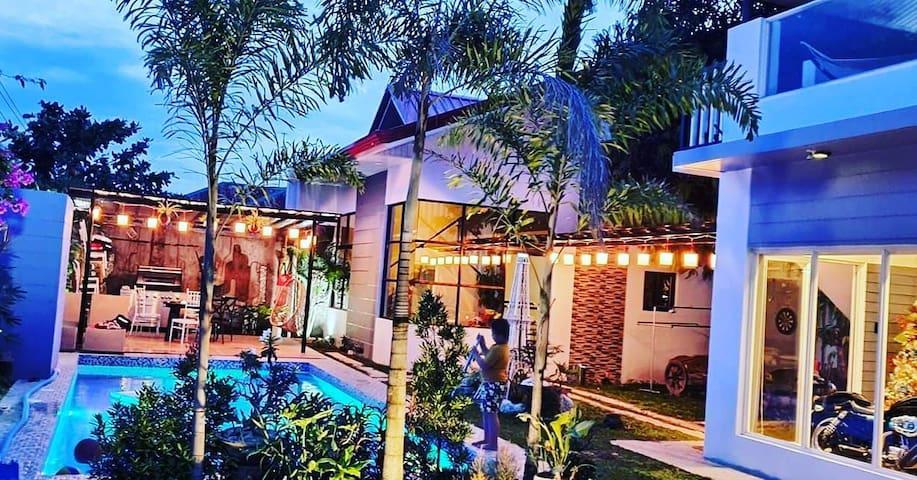 San Fernando的民宿