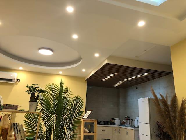 Liupanshui的民宿