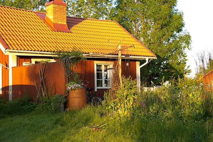 Eksjö S的民宿