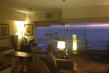 Deluxe Miraflores Ocean View Duplex!!