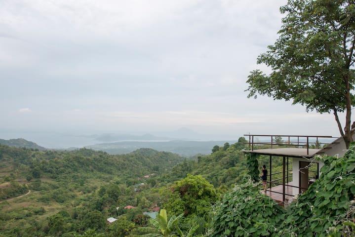 Batangas的民宿