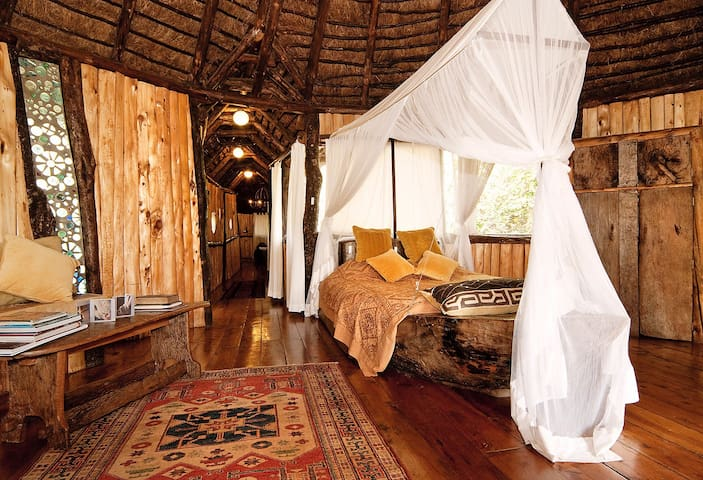 Karen Nairobi的民宿