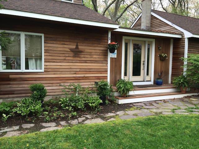 Bellport Beach House for Rent