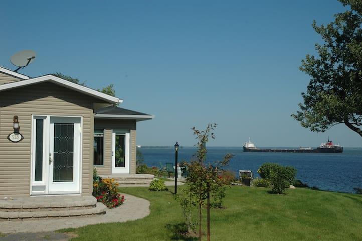 Champlain的民宿