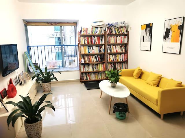深圳市的民宿