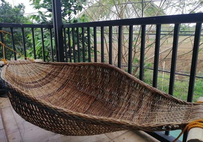 Tanauan的民宿