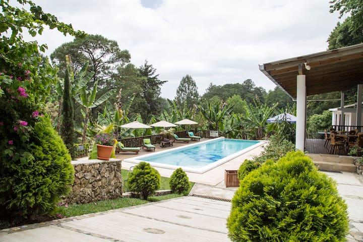 San Cristóbal的民宿