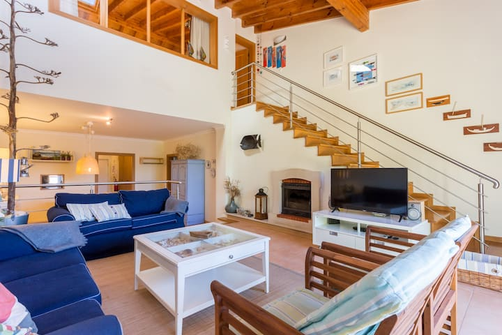 Villa Sagres Nº 2