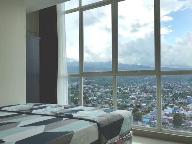Malalayang的民宿