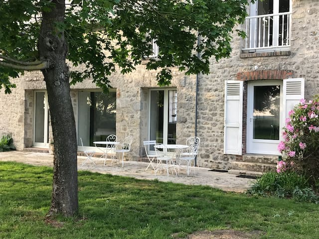 Fresnay-l'Évêque的民宿