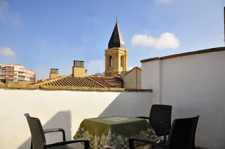 萨拉戈萨(Zaragoza)的民宿