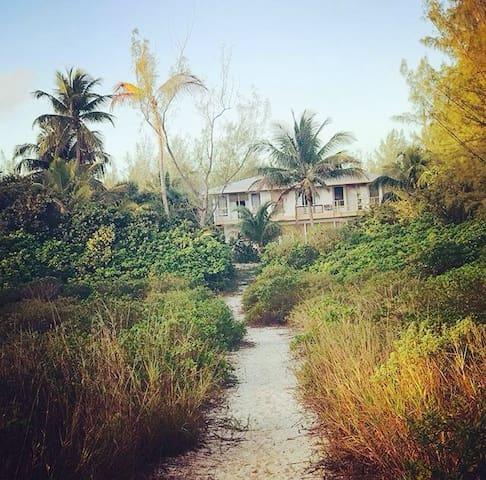 Treasure Cay的民宿