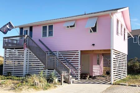 Little Pink Cottage OBX