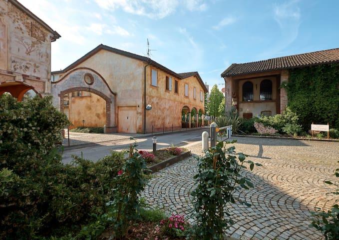 Cappella De' Picenardi的民宿