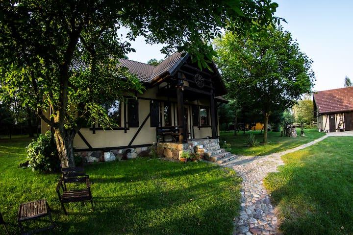 Tarnowa的民宿