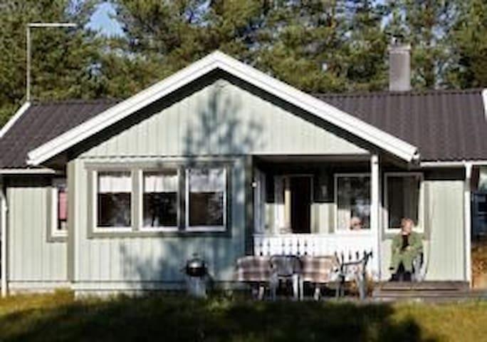 Eckerö的民宿