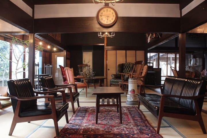東広島市的民宿