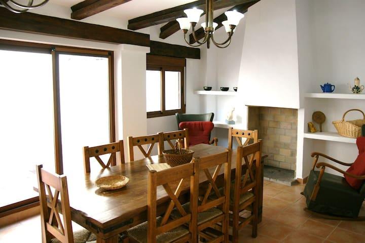 La Portera的民宿
