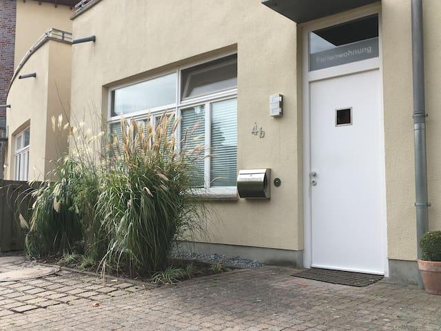 Modernes Reihenhaus mit toller Raumaufteilung