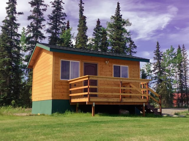 Alaska Eagle's Nest - Cabin 2