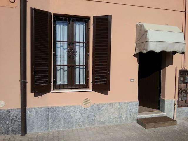 Vanzago的民宿