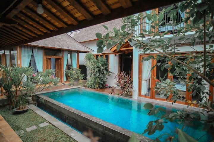 Kecamatan Ulee Kareng的民宿