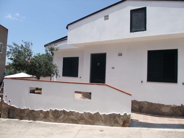 Masainas的民宿