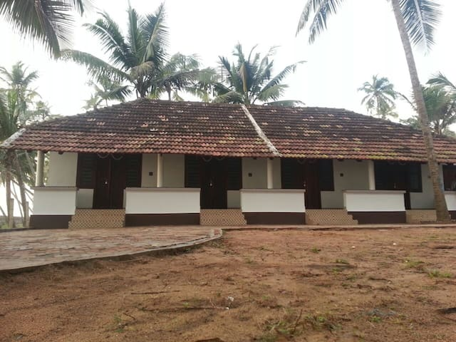 Chombala的民宿