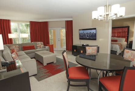 Entire Apartment at Vacation Village  Parkway