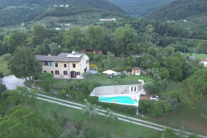San Michele的民宿