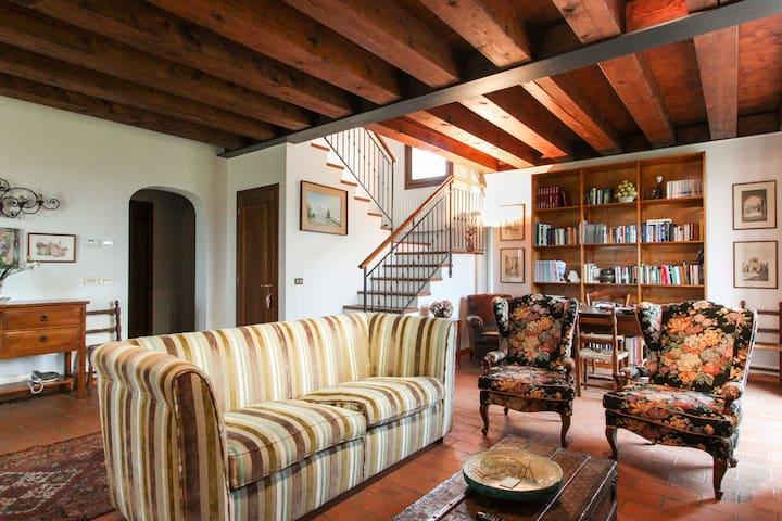 San Biagio di Callalta的民宿