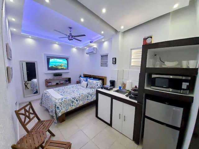 #2 Private Room in San Juan/ Art District