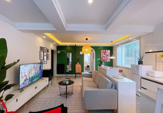 Liaoyuan的民宿