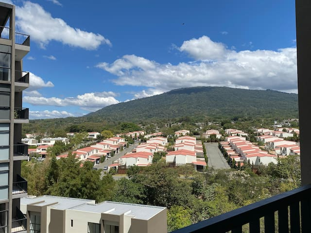 Santa Tecla的民宿
