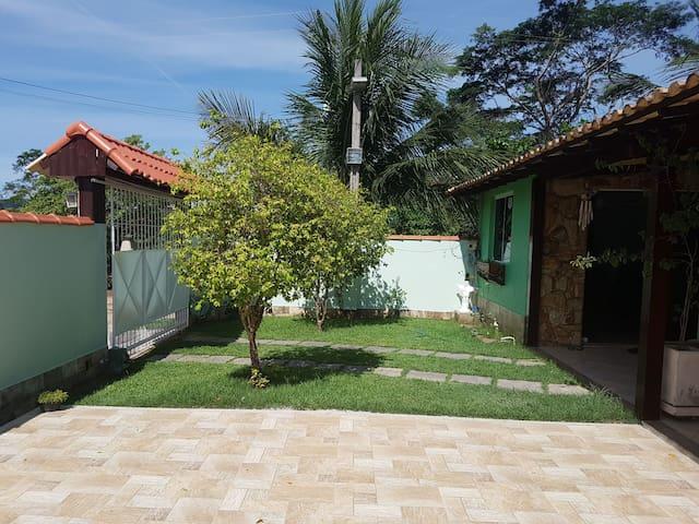 Conceição de Macabu的民宿