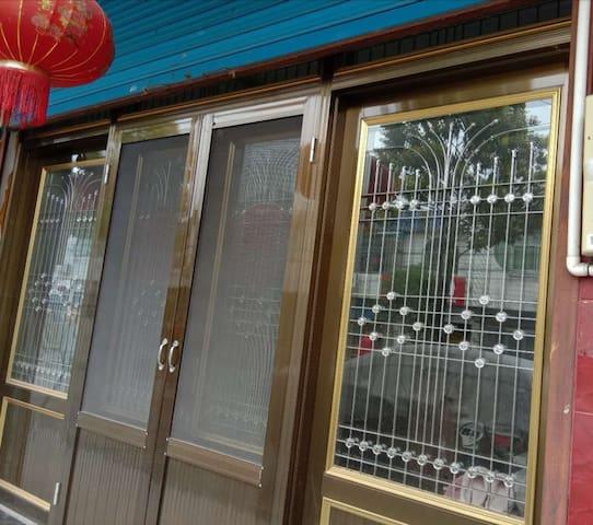 扬州市的民宿