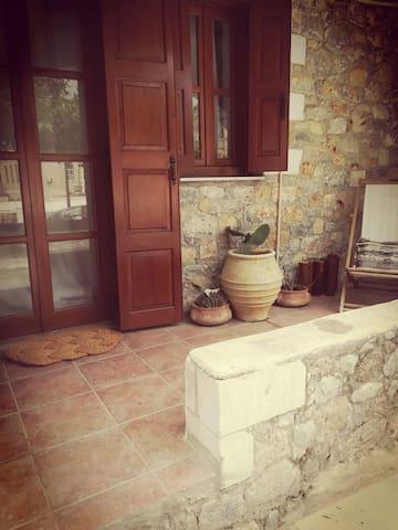 Oitylo的民宿