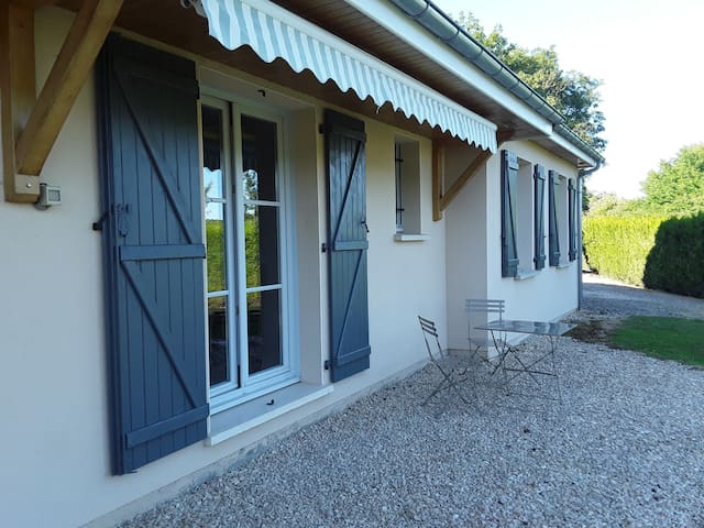 Saint-Ciergues的民宿