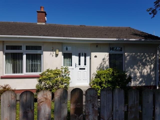County Down的民宿