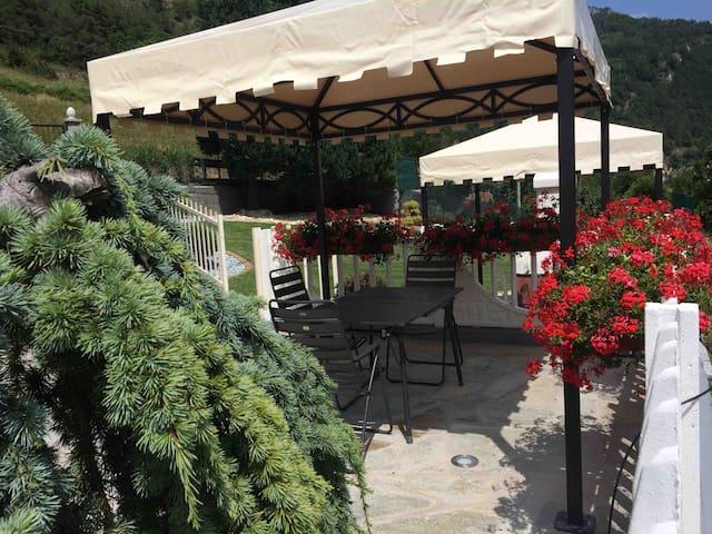 Provincia di Cuneo的民宿